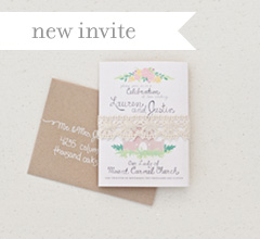 Umbrella Tree Invites