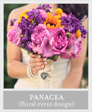 Panacea Floral Event Design