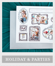 parties and holiday