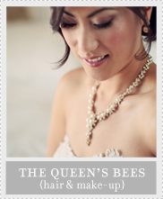 The Queen's Bees